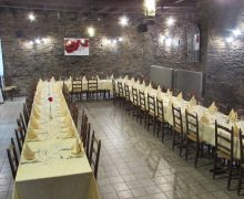 Restaurants ch teaubriant for Porte neuve chateaubriant