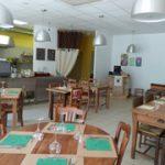 Restaurant bio Mets-Tissees