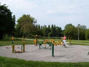 Parc Choisel