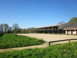 Centre Equestre de Rougé