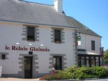 Le Relais-Glainois Restaurant