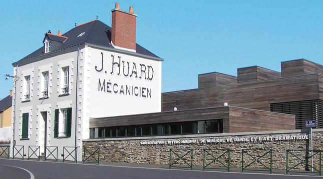 La Maison Huard