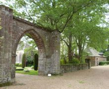 L'abbaye de Melleray