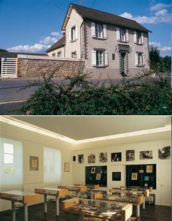 La demeure René Guy Cadou