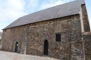 The Chapel of the Templars