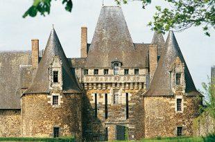 Le Château de La Motte-Glain