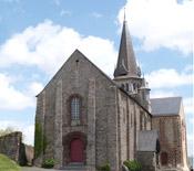 église st-jean extérieur