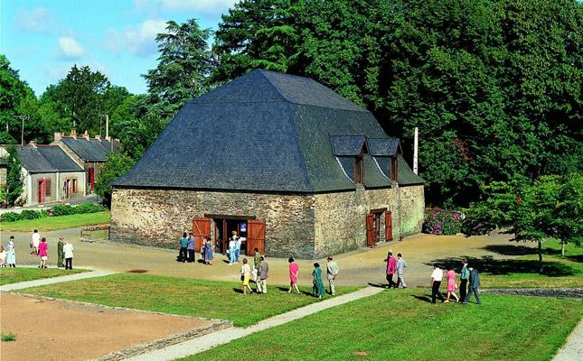 Le Musée des Forges
