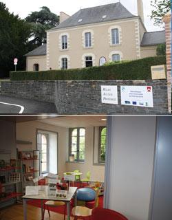 Le Manoir de la Renaudière