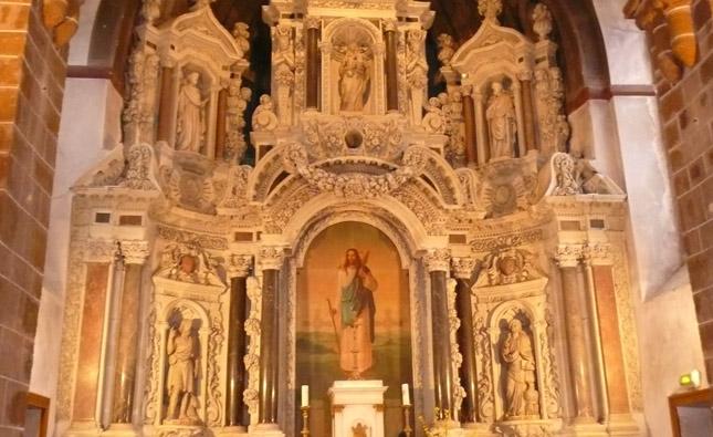 Eglise Saint-Jean
