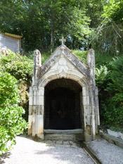 St Julien de Vouvantes