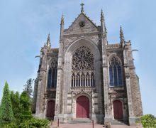 St-Julien de Vouvantes