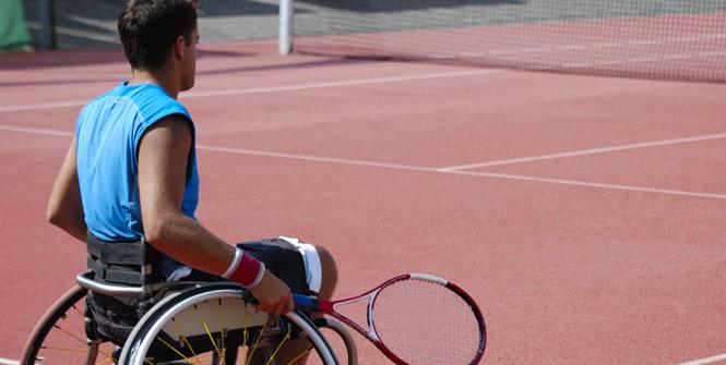 Loisirs & handicap