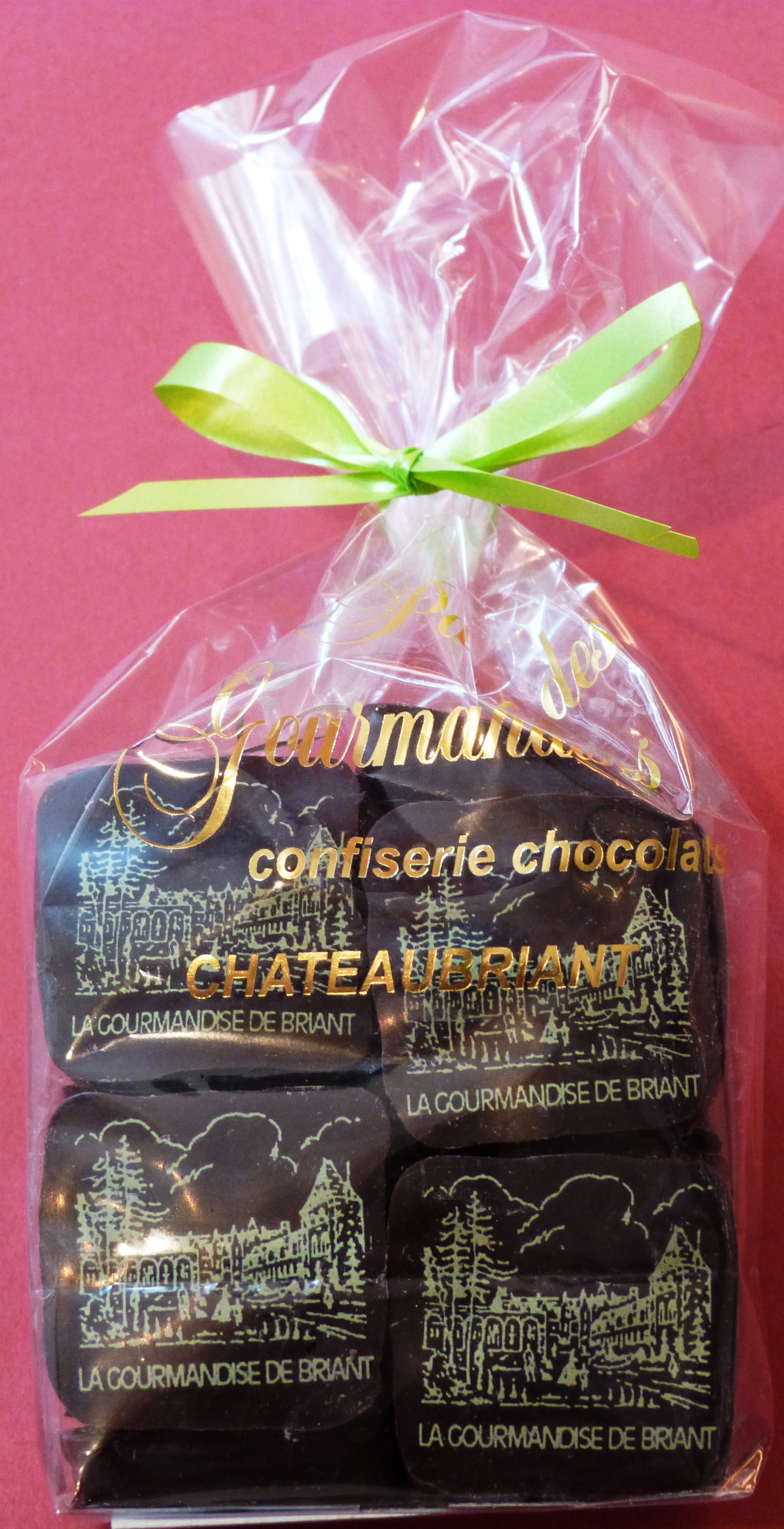 Made in castelbriantais ch teaubriant for Porte neuve chateaubriant