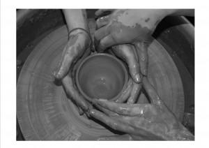 """poterie """"tourne la terre"""""""