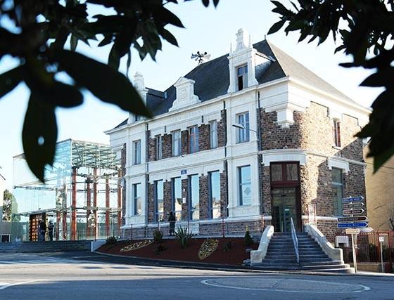 Office de Tourisme de Châteaubriant