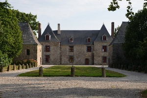 chateau de caratel