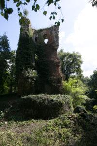Visite commentée de la tour saint Claire . Derval .