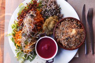 Restaurant bio végétarien chateaubriant